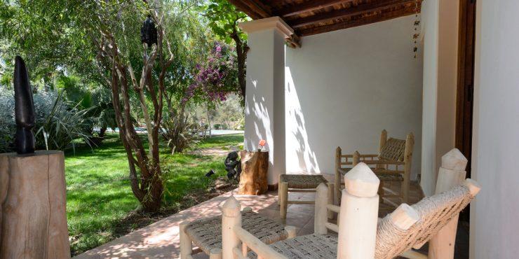 Mooie landelijke finca te koop in San Carlos