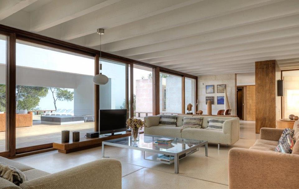 Vip Villa te koop in Ibiza