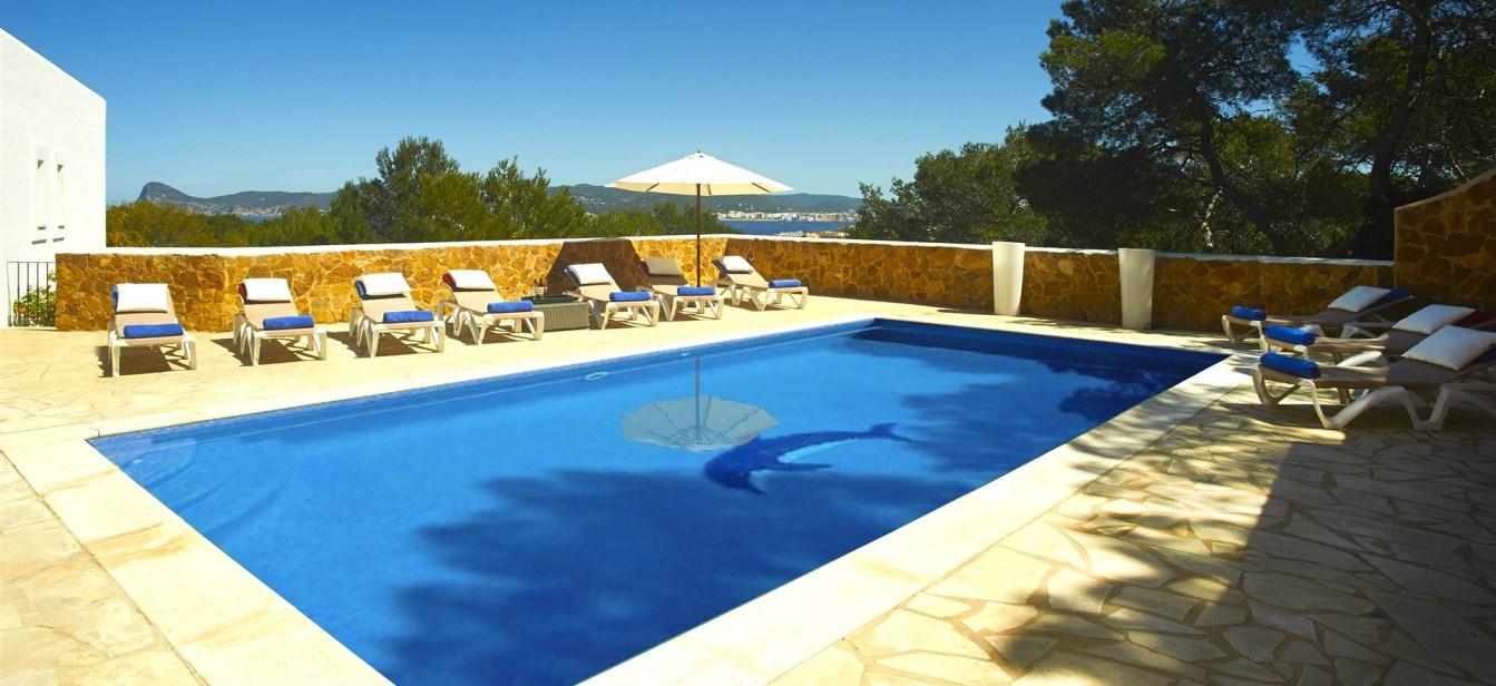 Villa te koop in Cala Bassa