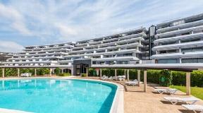 Luxe Appartement te koop in Ibiza Marina Botafoch