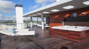 Prachtig Penthouse in Marina Botafoch