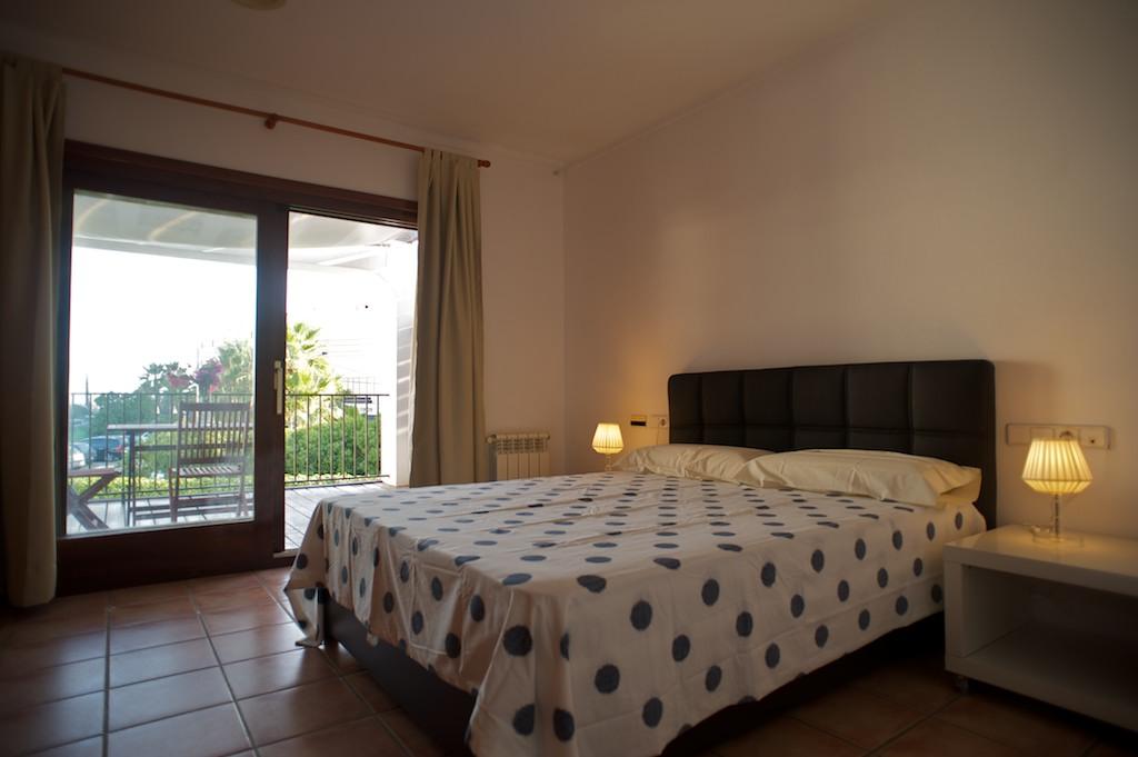 Huis in Ibiza in IIIa Plana