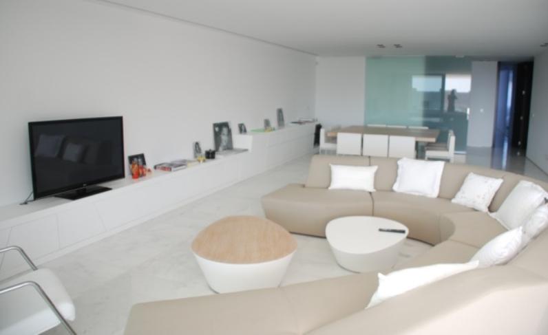 Luxe 4 slaapkamer appartement in Es Pouet