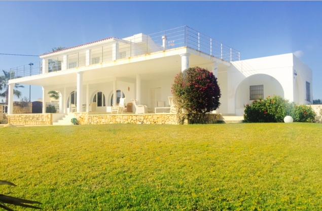 Stijlvolle villa in de vallei van Morna te koop