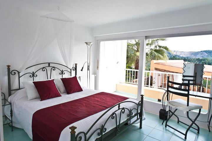 Huis te koop in Can Furnet met prachtig uitzicht
