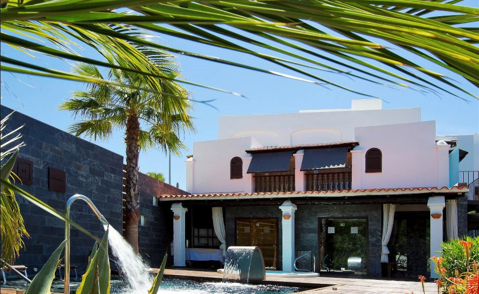 Luxus Boutique Hotel te koop in Ibiza, dichtbij het strand