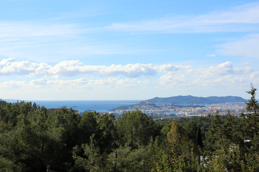 Perceel in Ibiza Can Furnet