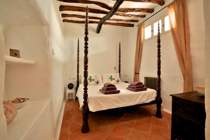 Spectaculaire Finca Finca ligt op minder dan 1 kilometer van Santa Eularia