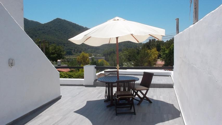 Huis te koop in de stad St Eulalia del Río