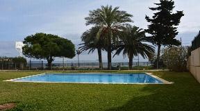 Appartement in Playa Dem Bossa gebied te koop