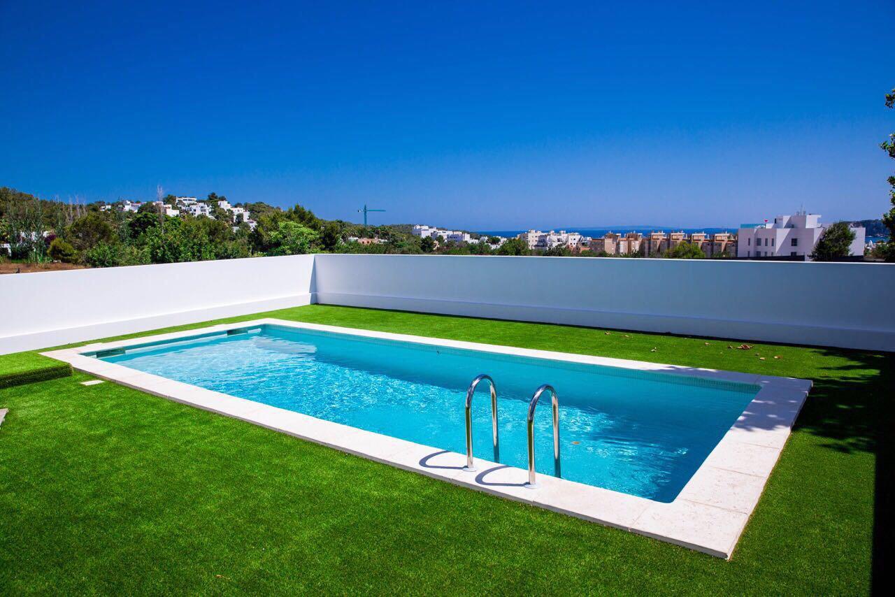 Mooi appartement te koop in Jezus in Ibiza