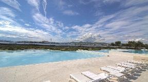 Luxe Frontline Appartement met Uitstekend uitzicht in Es Pouet