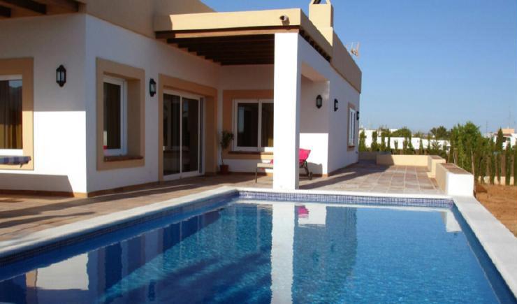 Gezellig huis in de buurt van Ibiza - Sa Carroca