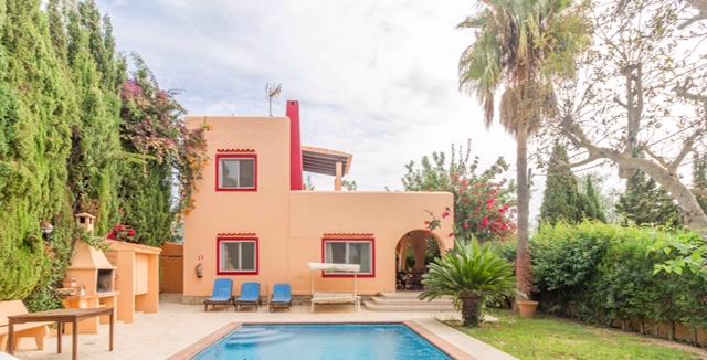 Huis te koop in Marina Botafoch-Platja de Talamanca