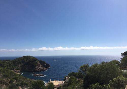 Verbazend perceel met beste uitzichten in Roca Lisa