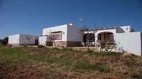 Vrijstaand huis te koop in can fonoll s / n Sant Jordi de Ses Salines