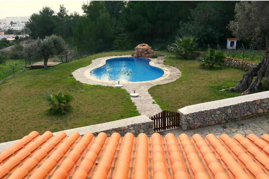 Land Onroerend goed te koop in Puig Den Valls