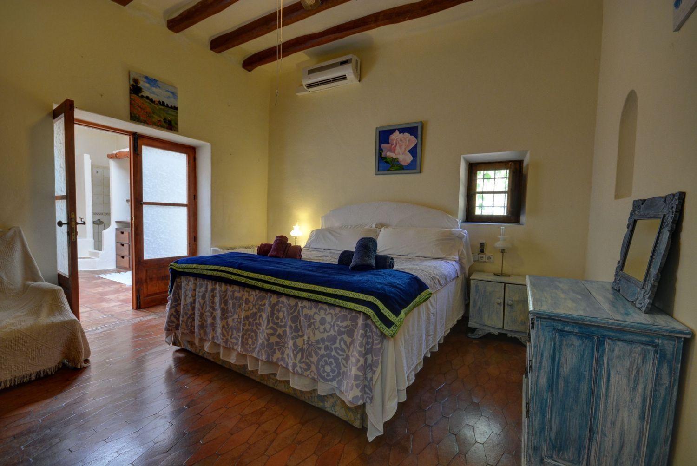 Fantastisch huis gelegen in het charmante stadje Santa Eulalia
