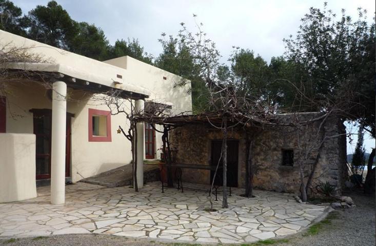 Prachtige villa in Sant Joan de Labritja / San Juan