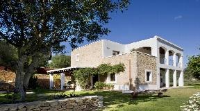 Luxueuze Villa Payesa met toeristenvergunning