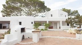 Huis te koop in Formentera