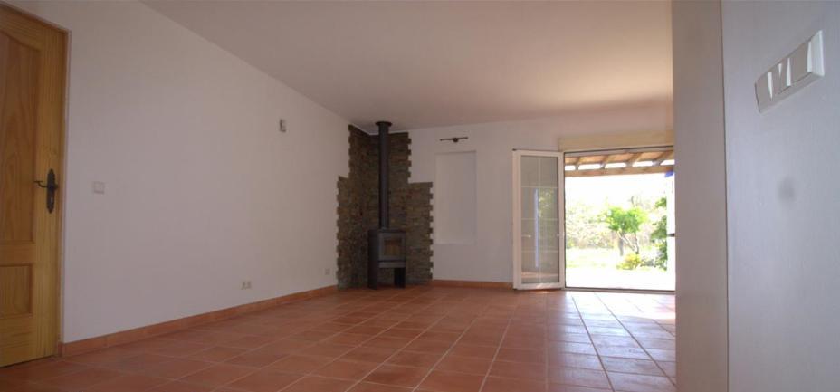 Gerenoveerd huis te koop in San Lorenzo