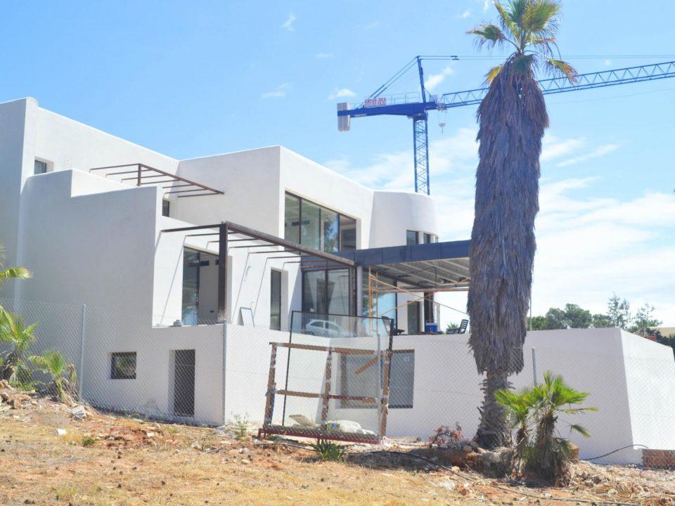 Sant Josep de sa Talaia villa te koop