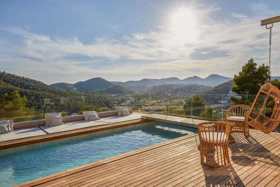 Mooie luxe villa vlakbij het strand