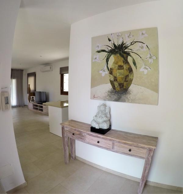 Designer villa met groot zwembad in Cami de Can Furnet