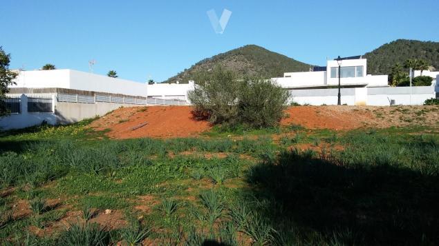 Percelen te koop in Ibiza Sa Carroca
