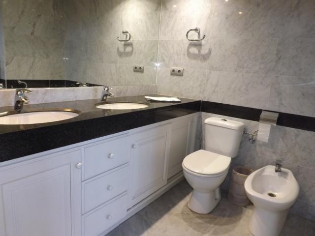 Mooi ingericht en modern appartement in Las Terrazas