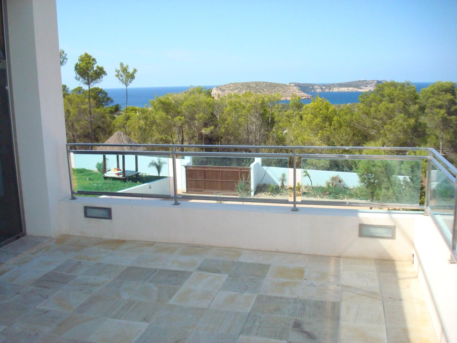 Magnifique villa à Es Codular avec belle Viesta