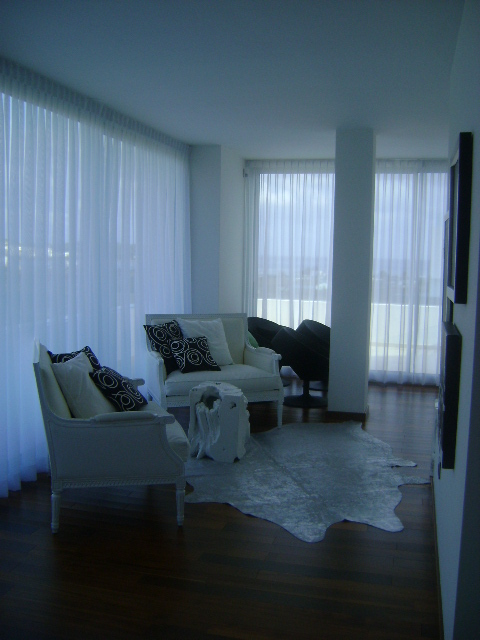 Luxe appartement te koop in de buurt van Ibiza