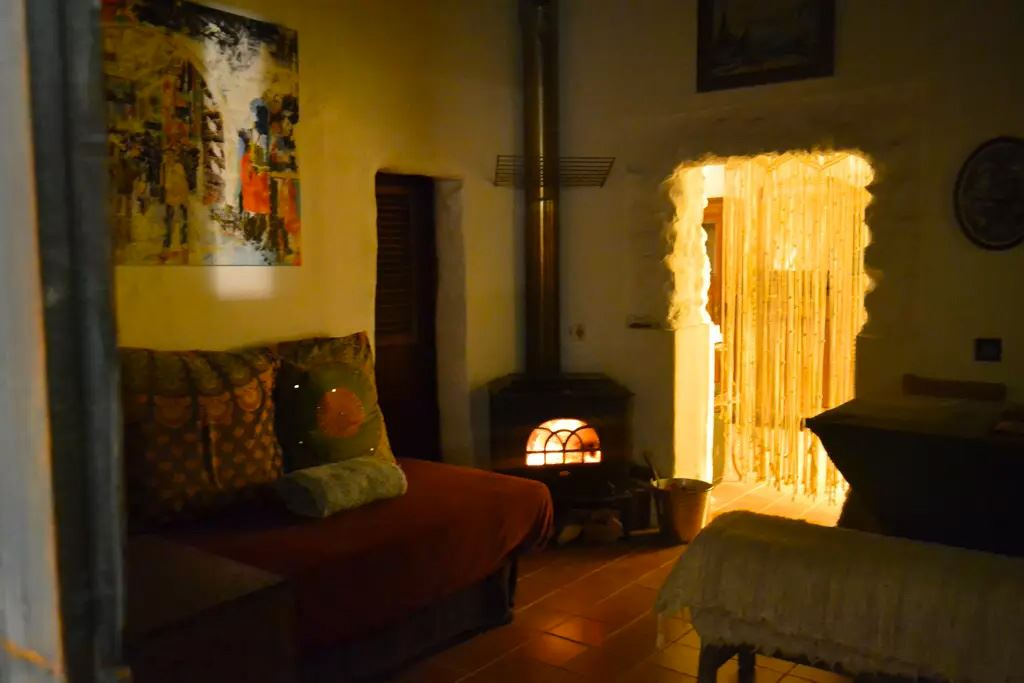 Originele 150 jaar oude finca met een huis van 200m2 dichtbij Ibiza