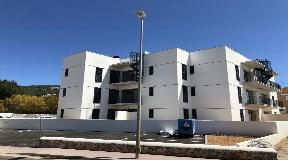 Nieuw ontwikkeld penthouse gelegen in het centrum van Jezus