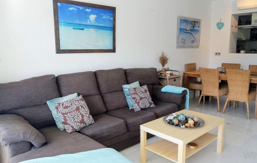 Prachtig duplex appartement in Roca Llisa te koop