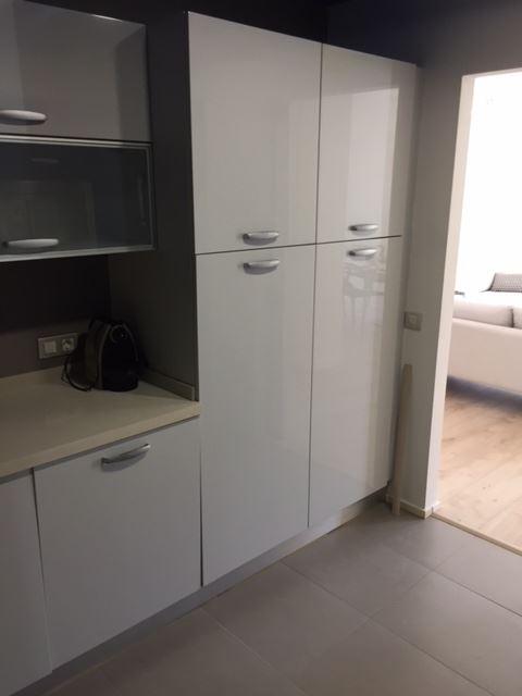 Volledig gerenoveerd appartement in Vara de Rey