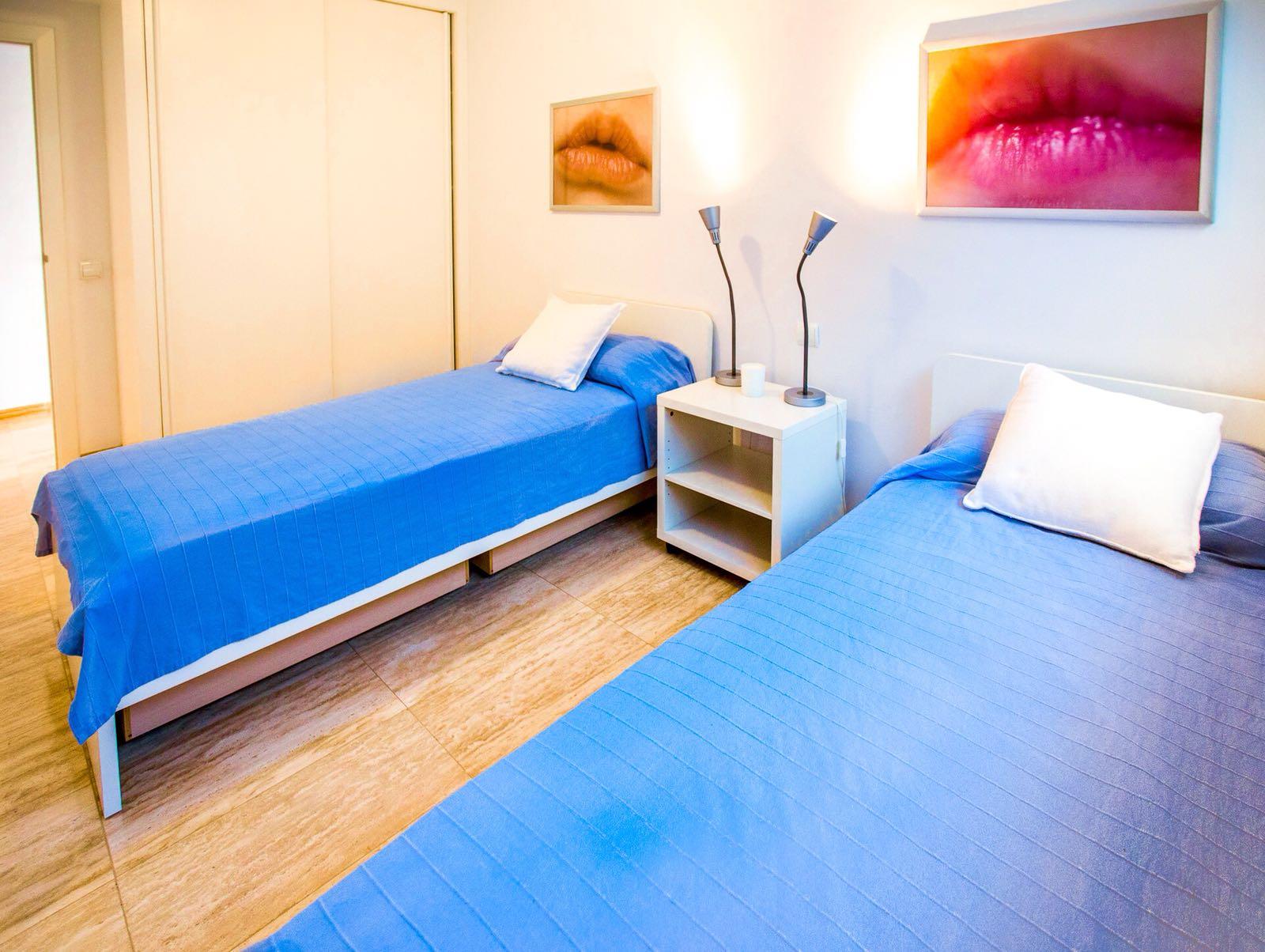 Appartement in Marina Botafoch in Nueva Ibiza