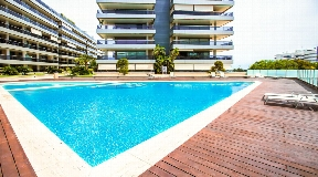 Appartement te koop in Marina Botafoch in Nueva Ibiza