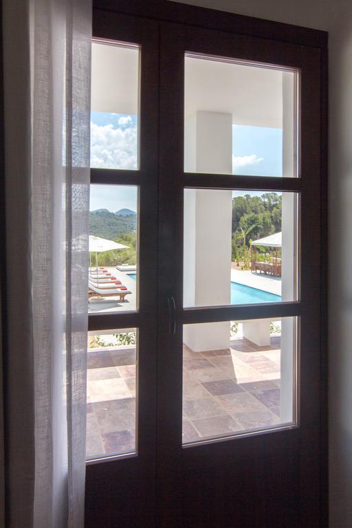 Villa in San José met toeristenvergunning in San Agustin