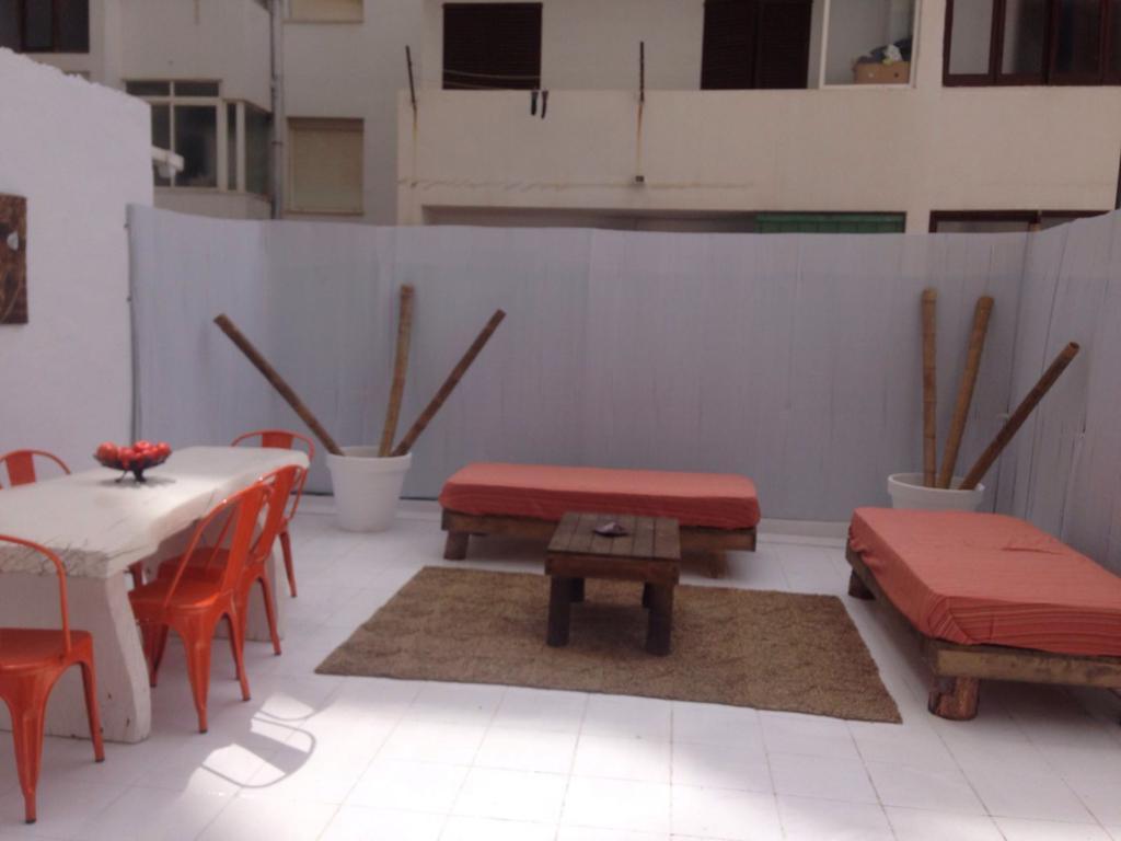 Mooi appartement te koop in Figueretas op Ibiza