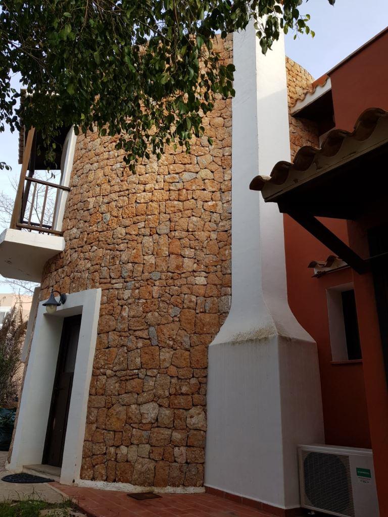 Mooi huis te koop in San José met 4 slaapkamers