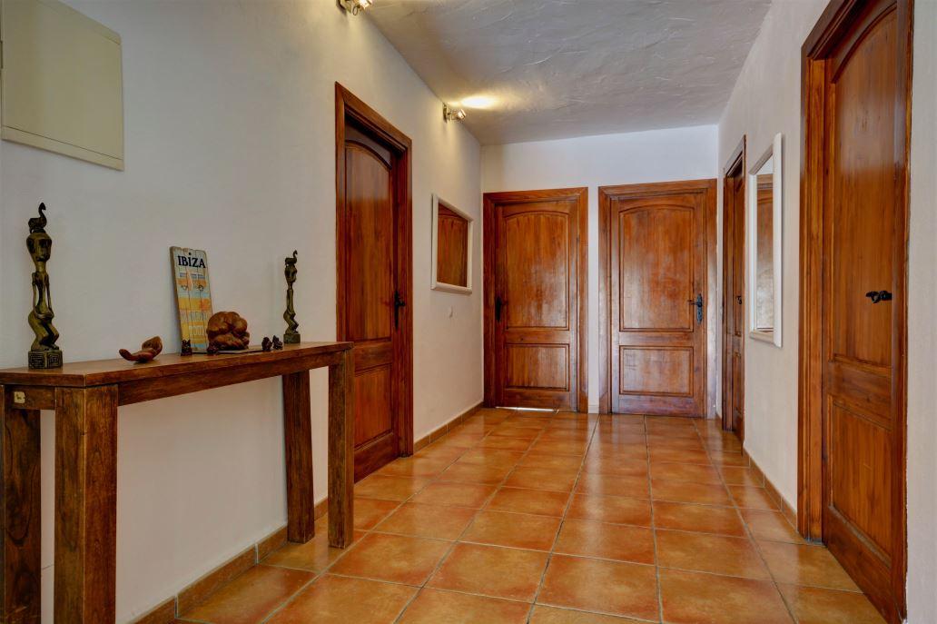 Huis in San Carlos Es Figueral