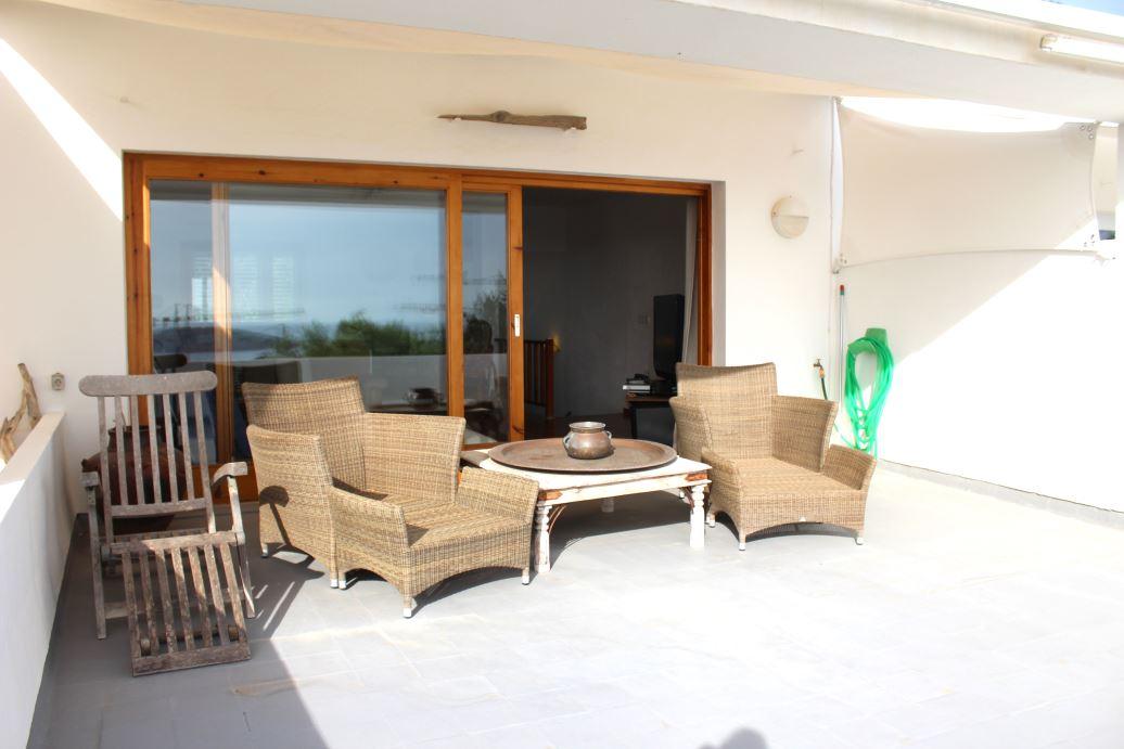 Vrijstaand huis op 200m2 met zwembad in Can Pep Simo