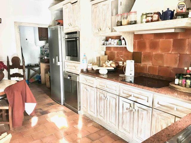 Mooi rustiek huis te koop in Ibiza - Cala San Vicente