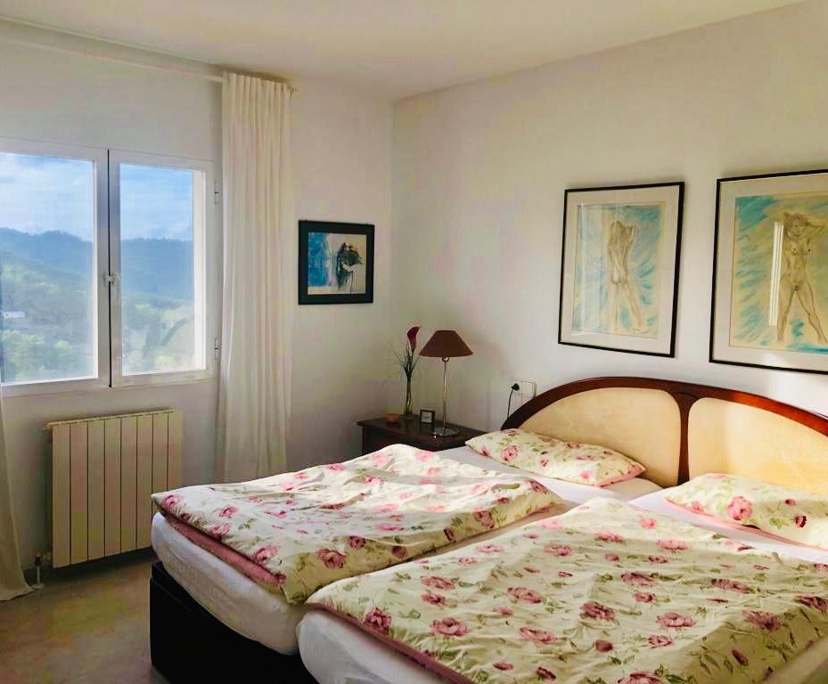 Frontliniehuis met het meest verbluffende uitzicht over de Middellandse Zee in ibiza