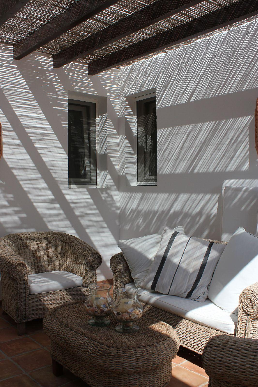 Een droomhuis waar je rust, stijl en natuurlijke schoonheid vindt