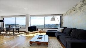 Mooi appartement met 2 slaapkamers 2 badkamers in Talamanca