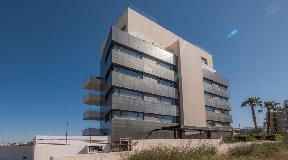 Luxe appartement met 2 slaapkamers in het Valor Real-gebouw te koop
