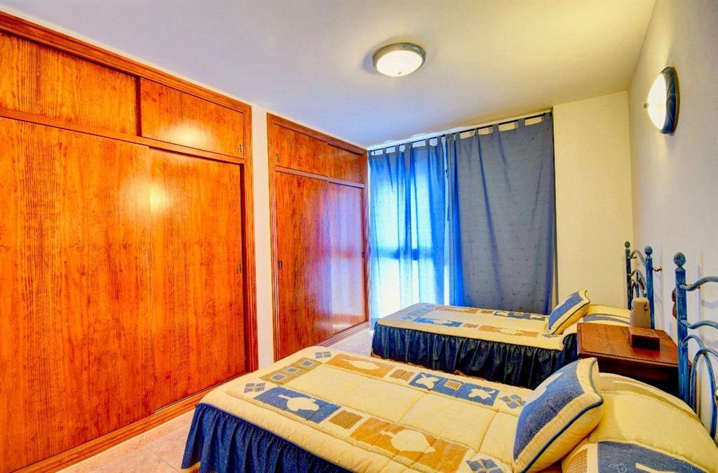 Prachtig penthouse met een prachtig uitzicht op zee te koop in Santa Eulalia